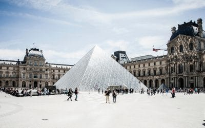 Places to see in Paris – Something completely different