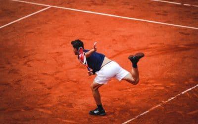Vivez Roland Garros comme personne avant vous