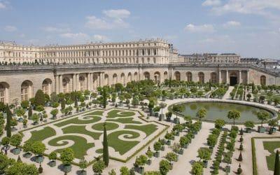 Versailles – Cité royale à 15km de Paris